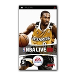 NBA Live 2008 Value (PSP)