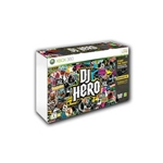 DJ Hero Bundle (XB3)