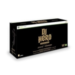 DJ Hero Bundle Renegade (XB3)