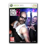 KANE AND LYNCH 2 (PC)