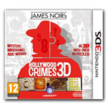 James Noir Hollywood Crimes (3DS)
