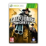 Call of Juarez The Cartel (XB3)