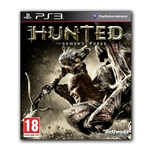 Hunted: The Demon's Forge (PS3