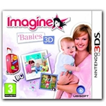 Imagine Babies (3DS)