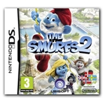 Smurfs 2 (NDS)