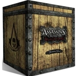 Assassins Creed 4 Black Flag Buccaneer Edition (XB360)