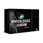 Watch Dogs Dedsec Edition (PS3)