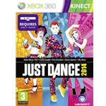 Just Dance 2014 Kinect (XB3)