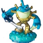 Skylanders Swap Force Single Character Rip Tide
