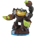 Skylanders Swap Force Single Character Scorp