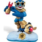 Skylanders Swap Force Shape Shifters