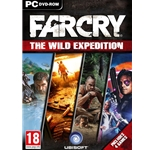Far Cry The Wild Expedition (PC)