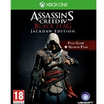 Assassins Creed 4 Jackdaw (XBOne)