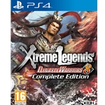 Dynasty Warrior 8 Xtreme Legends (PS4)
