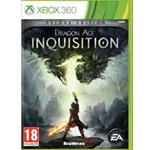 Dragon Age Inquisition Deluxe Edition (XB3)
