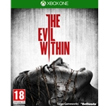 The Evil Within (XBOne)