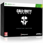 Call of Duty Ghosts PE CE (XB3)
