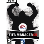 FIFA Manager 2008 (PC)