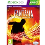 Fantasia Music Evolved (XB3)
