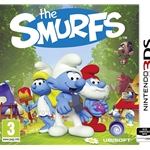 The Smurfs (3DS)