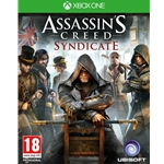 Assassin's Creed Syndicate (XBOne)