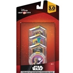 Infinity 3.0 Power Disc Star Wars Twilight Of The Republic