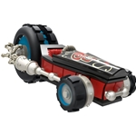 Skylanders Superchargers Vehicle Crypt Crusher