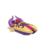 Skylanders Superchargers Vehicle Splatter Splasher