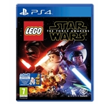 LEGO Star Wars The Force Awakens (PS4)