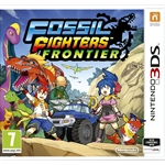 Fighters Frontier (3DS)