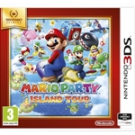 Mario Party Selects (3DS)