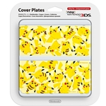 3DS Coverplate Mario (NEW 3DS ONLY)
