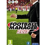 FOOTBALL MANAGER 2017 SE (PC)