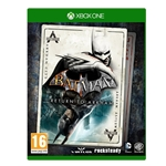 Batman: Return to Arkham (XBOne)