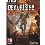 Dead Rising 4 Stem Edition (PC)