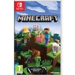 Minecraft Switch Edition (NS)