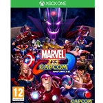 Marvel Vs Capcom Infinite (XBOne)