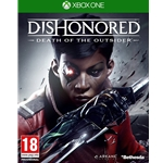 Dishonored:Death of the Outsider (PS4)