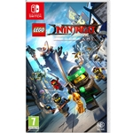 The Lego Ninjago Movie Videogame (NS)