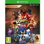 Sonic Forces Limited Edition (NS)