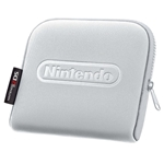 2DS Carrying Case - Silver
