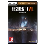 Resident Evil 7 Biohazard Gold (PC)