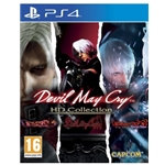 Devil May Cry Trilogy HD (PS4)