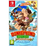 Donkey Kong Country: Tropical Freeze (NS)