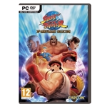 Street Fighter Anniversary (PS4)