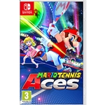 Mario Tennis Aces (NS)