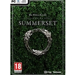 The Elder Scrolls Online Summerset (PC)