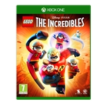 LEGO The Incredibles (XBOne)
