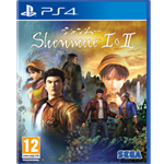 Shenmue 1 & 2 Pack (PS4)