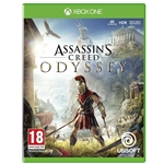 Assassins Creed Odyssey (XBOXONE)